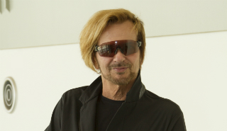 Image of Rikki Rockett after cancer treatment at UC San Diego Health