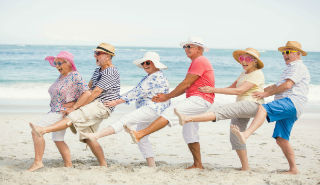 Free Joint Replacement Classes