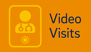 video visits appointments online