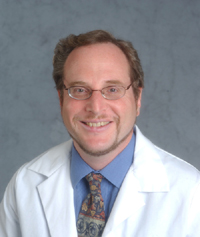 Gordon Saxe, M.D., Ph.D.