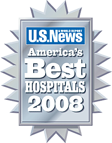 America's Best Hospitals