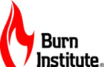Burn Institute logo