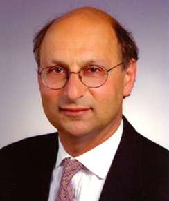 Richard Kolodner