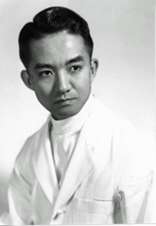Harvey Itano