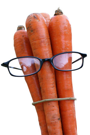 Carrot Vision