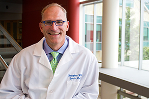 Christopher Wahl, MD
