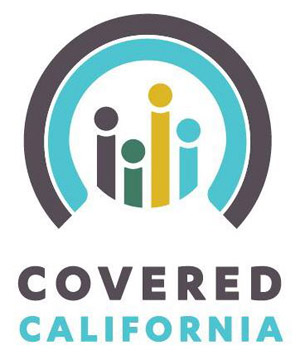 Covered California logo