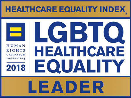 Healthcare Equality logo