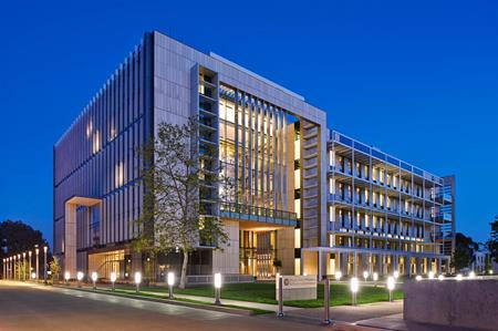 biomedical research facility ucsd