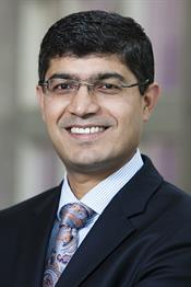 Rohit Loomba, MD, professor of medicine in the Division of Gastroenterology, director of Hepatology and director of the Nonalcoholic Fatty Liver Disease (NAFLD) Research Center at UC San Diego School of Medicine