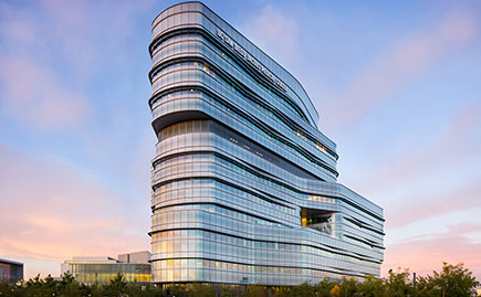 Jacobs Medical Center at UC San Diego Health