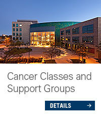 Cancer Classes and Events