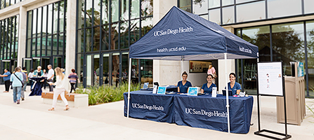 UC San Diego Health Events