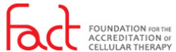 Foundation for the Accreditation of Cellular Therapy