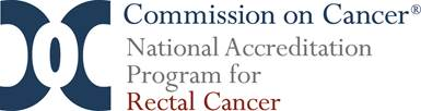 commission on cancer colorectal accreditation