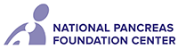National Pancrease Foundation Center Logo