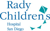 Rady Children's Hospital logo