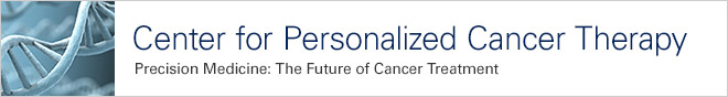 Center for Personalized Cancer Therapy