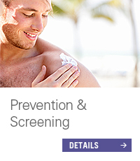 Prevention & Screening