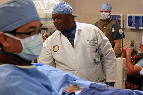 Surgery For Epilepsy At Uc San Diego Health