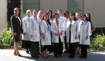 Clinical Nutrition Staff