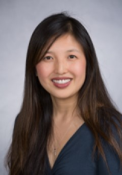 Nancy Yam, Director, Acute Care Pharmacy Services, UC San Diego Health