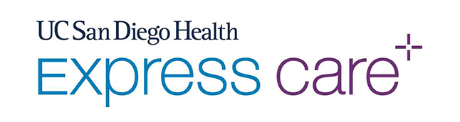 Logo: UC San Diego Health Express Care