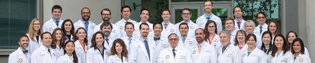UCSD Otolaryngology team 2014